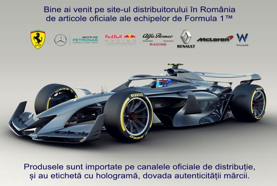 Magazin F1™ Bucuresti