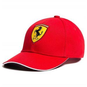 Sapca Ferrari Classic de copii