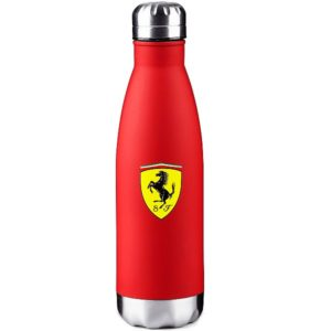 Termos Ferrari rosu