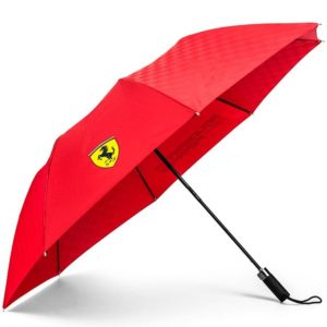 Umbrela Ferrari compacta