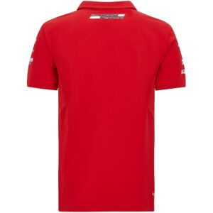 Tricou Polo Scuderia Ferrari Official F1™ Team