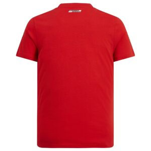 Tricou Ferrari mono Shield Graphic