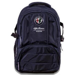 Rucsac oficial Alfa Romeo F1™ Racing Team