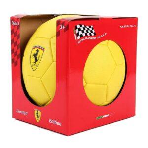 Minge Ferrari Galbena