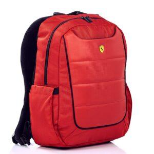 Rucsac Ferrari Rosu pt Notebook 15″