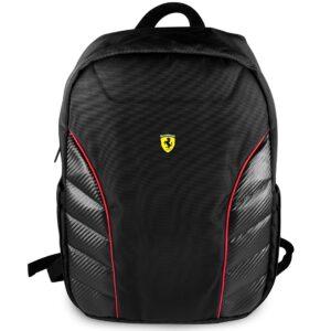 Rucsac Ferrari Compact Negru pt Notebook 15″