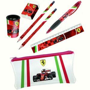 Penar Set pentru Scoala Ferrari