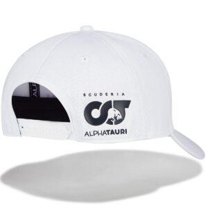 Sapca Alpha Tauri F1™ Team Official