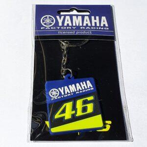Breloc Yamaha Factory Racing VR46