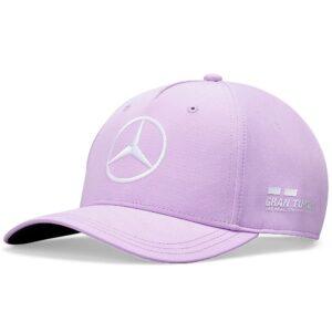 Sapca Hamilton Mercedes AMG – ediție limitată Barcelona