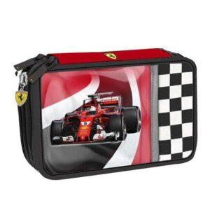 Penar Ferrari cu 3 compartimente complet echipat