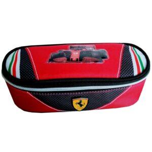 Penar Ferrari oval cu 2 compartimente