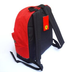 Ghiozdan Ferrari