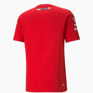 Tricou Scuderia Ferrari Official F1™ Team 2021