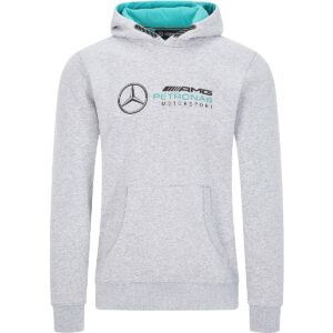 Hanorac Mercedes AMG Official F1™ gri