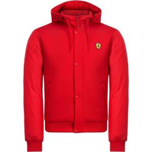 Geaca Ferrari bomber jacket