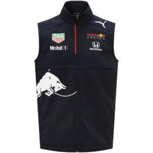Vesta Oficială Red Bull F1™ 2021 Team